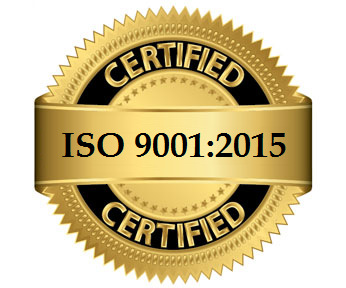 Amick Brown Receives ISO 9001 Certification - Amick Brown